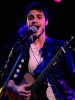 Kris Allen photo as she performs at BB Kings Blues Club at the Mirage Resort Hotel Casino in Las Vegas on December 30th 2009 3
