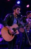 Kris Allen photo as she performs at BB Kings Blues Club at the Mirage Resort Hotel Casino in Las Vegas on December 30th 2009 8