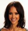Jessica Alba pose for a portrait during the Peoples Choice Awards on January 6th 2010 in Los Angeles 4