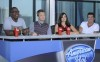 Photo of Neil Patrick Harris as a judge in American Idol 2010