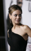 Mila Kunis was spotted at the premiere The Book of Eli on January 11th 2010 held at Graumans Chinese Theatre in Hollywood 3