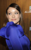 Olivia Wilde attends the FOX 2010 All Star Party on January 11th 2010 held at Villa Sorisso in Pasadena California 3