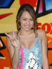 Miley Cyrus picture at the 2007 Teen Choice Awards held at Gibson Amphitheatre on August 26th 2007 2