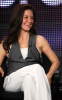 Evangeline Lilly at the 2010 Winter TCA Tour at the Langham Hotel in Pasadena California on January 12th 2010 4