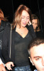 Miley Cyrus was spotted out for dinner in Hollywood on January 12th 2010 5