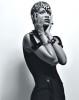 Rihanna photo shoot for February 2010 issue of W magazine 7