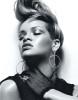 Rihanna photo shoot for February 2010 issue of W magazine 1