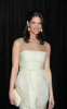 Ashley Greene at the 9th Annual Diamond Fashion Show Preview at the Beverly Hills Hotel in California on January 14th 2010 wearing a stylish light green dress 2