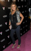 Carmen Electra attends the Vida Launch Party at Voyeur Nightclub on January 13th 2010 in West Hollywood 5