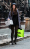 Alexa Ray Joel was spotted moving out of her apartment on January 14th 2010 in New York 3