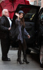 Alexa Ray Joel was spotted moving out of her apartment on January 14th 2010 in New York 1