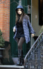 Alexa Ray Joel was spotted moving out of her apartment on January 14th 2010 in New York 4