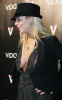 Lindsay Lohan attends the Vida launch party on January 13th 2010 at Voyeur in Los Angeles 3