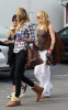 Kate Hudson was spotted leaving a cafe on January 16th 2010 in Los Angeles California 2