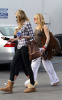 Kate Hudson was spotted leaving a cafe on January 16th 2010 in Los Angeles California 1