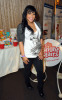 Christina Milian pregnant picture at the Boom Boom Room Baby event on January 15th 2010 at the Century Plaza Hotel in Los Angeles 3