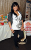 Christina Milian pregnant picture at the Boom Boom Room Baby event on January 15th 2010 at the Century Plaza Hotel in Los Angeles 4