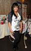 Christina Milian pregnant picture at the Boom Boom Room Baby event on January 15th 2010 at the Century Plaza Hotel in Los Angeles 2