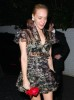 Chloe Sevigny arrives at a 2010 Golden Globes pre Party on January 15th 2010 at Chateau Marmont in Los Angeles 2