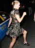 Chloe Sevigny arrives at a 2010 Golden Globes pre Party on January 15th 2010 at Chateau Marmont in Los Angeles 1