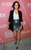 Jessica Stroup at the InStyles glitzy Golden Globes party on December 8th 2009 in Tinseltown West Hollywood 3
