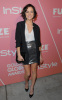 Jessica Stroup at the InStyles glitzy Golden Globes party on December 8th 2009 in Tinseltown West Hollywood 2