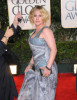 Patricia Arquette on the 67th Annual Golden Globe Awards red carpet held at The Beverly Hilton Hotel on January 17th 2010 in California
