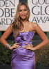 Leona Lewis attends the 67th Annual Golden Globe Awards held at The Beverly Hilton Hotel on January 17th 2010 in California