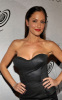 Minka Kelly spotted at the 2010 Art of Elysium Heaven Gala on January 16th in Beverly Hills 3