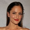Minka Kelly spotted at the 2010 Art of Elysium Heaven Gala on January 16th in Beverly Hills 2