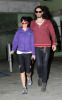 Katy Perry and  Russell Brand seen together as they arrive at the local Bed Bath and Beyond on January 19th 2010 in Hollywood 3
