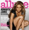 Beyonce photo shoot for the February 2010 issue of Allure Magazine 1