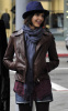 Jessica Alba spotted on January 19th 2010 as she is out in Beverly Hills California 3