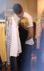 Ashley Tisdale photo on December 19th 2009 while shopping with her boyfriend Scott Speer 5