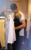 Ashley Tisdale photo on December 19th 2009 while shopping with her boyfriend Scott Speer 4