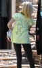 Ashley Tisdale picture while visiting a friend on January 5th 2010 in Los Angeles 1