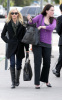 Ashley Tisdale candids while walking around in Toluca Lake on January 15th 2010 in California 3