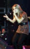 JoJo photo on stage on May 13th 2007 while performing in Astoria London 4