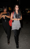 JoJo arrives for a night out on October 23rd 2009 at Hyde nightclub in Los Angeles 3