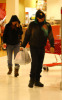 Leonardo DiCaprio and Bar Refaeli go shopping together on January 20th 2010 in Los Angeles 1