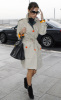 Victoria Beckham was spotted on January 21st 2009 around Londons Heathrow International Airport 3