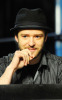 Justin Timberlake participates at the Hope For Haiti Now telethon  held at CBS Television City January 22nd 2010 in Los Angeles