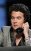 Kevin Jonas participates in the Hope For Haiti Now telethon  held at CBS Television City January 22nd 2010 in Los Angeles
