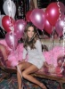 Alessandra Ambrosio at the launch of the newest fragrance from Victorias Secret Love Rocks on January 21st 2010 in New York City 3