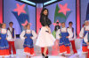 Haifa Wehbe from her appearance in the kids talent show Star Zghar in November 2009 in Abu Dhabi 4