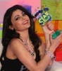 Haifa Wehbe from her appearance in the kids talent show Star Zghar in November 2009 in Abu Dhabi 2