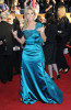 Cheryl Hines arrives at the 16th Annual Screen Actors Guild Awards on January 23rd, 2010