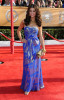 Samantha Harris arrives at the 16th Annual Screen Actors Guild Awards on January 23rd, 2010