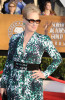 Meryl Streep arrives at the 16th Annual Screen Actors Guild Awards on January 23rd, 2010