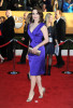 Tina Fey arrives at the 16th Annual Screen Actors Guild Awards on January 23rd, 2010